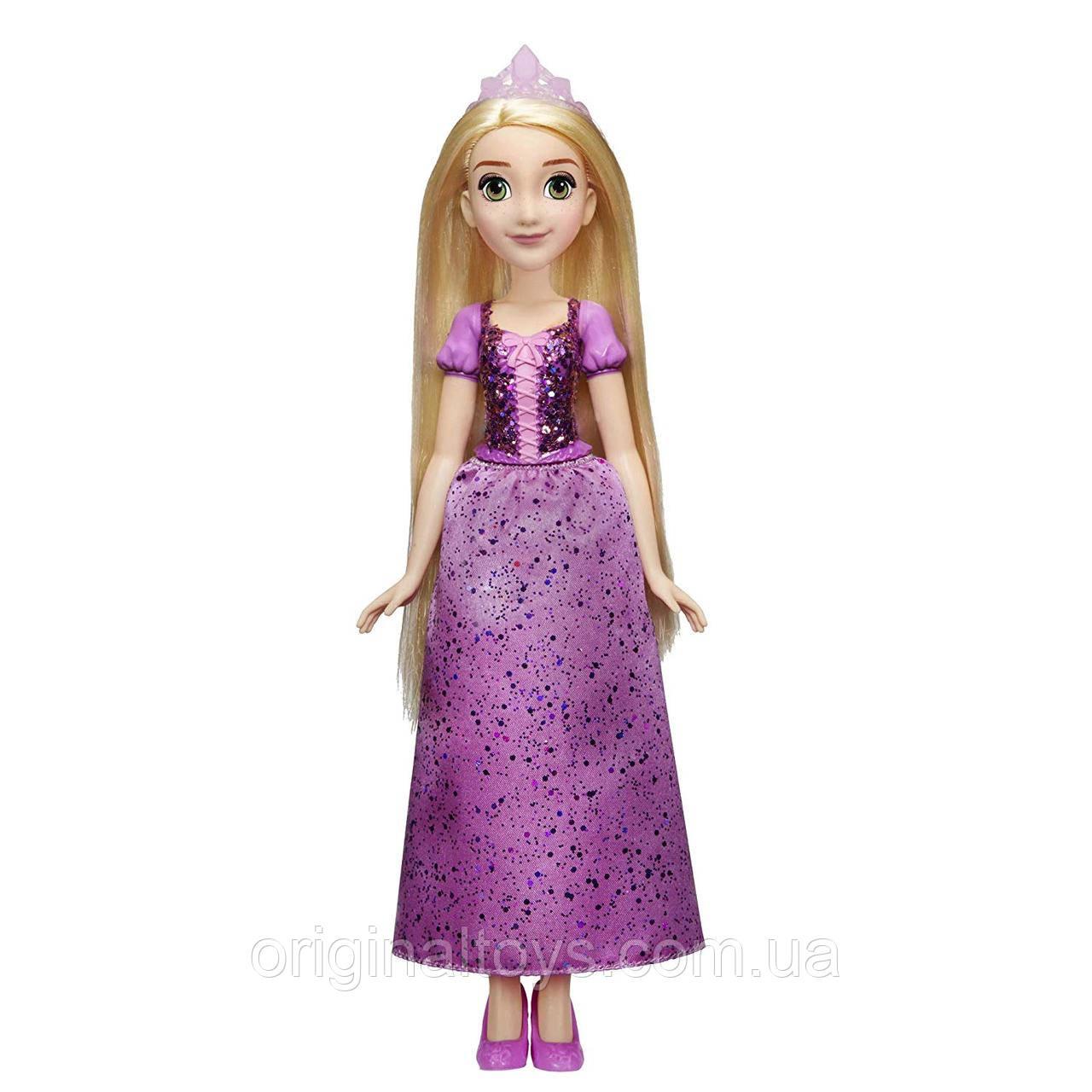 Лялька Рапунцель Disney Princess Royal Shimmer Hasbro