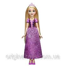Кукла Рапунцель Disney Princess Royal Shimmer Hasbro