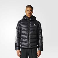 Утепленная куртка 3-Stripes