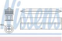 Осушитель Nissens 95456 на Opel Corsa / Опель Корса