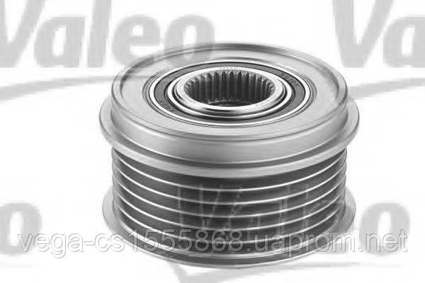 Муфта генератора Valeo 588006 на Opel Kadett / Опель Кадет