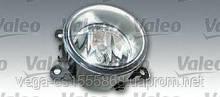 Противотуманная фара Valeo 088358 на Opel Corsa / Опель Корса