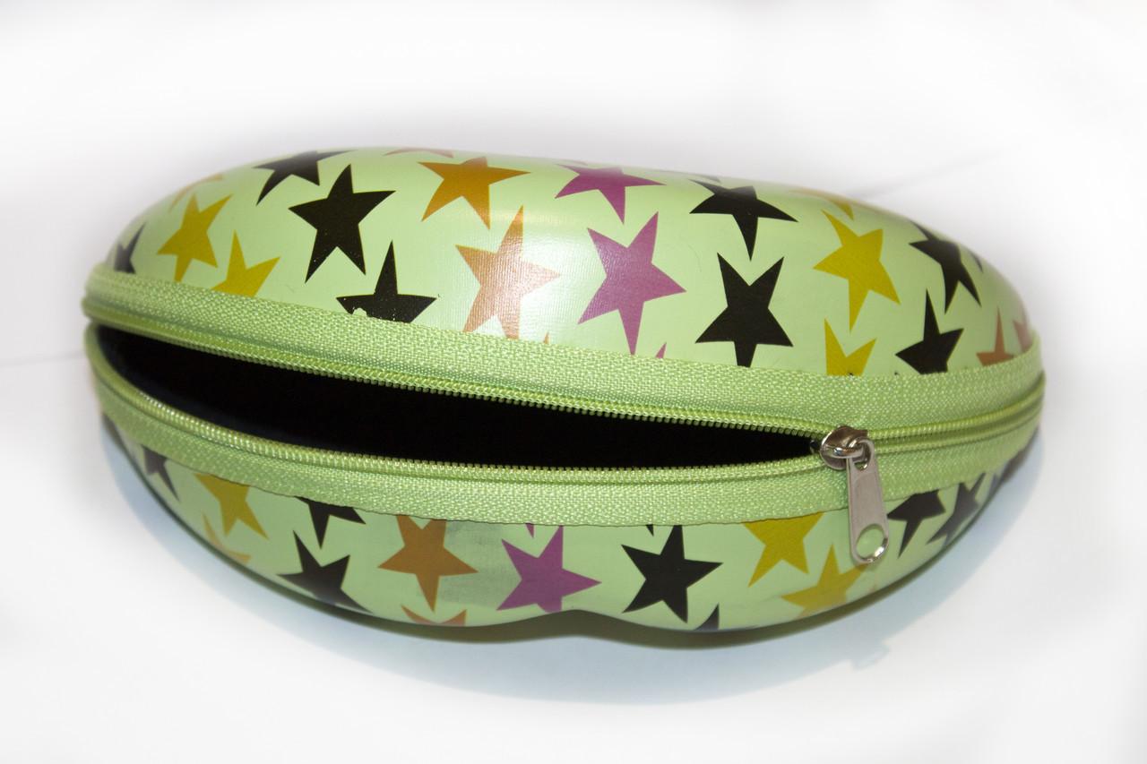 Футляр для очков Green Star F018