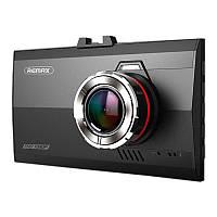 Авто-видеорегистратор Remax (OR) CX-05 Black (1080P/130*)