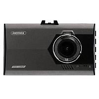 Авто-видеорегистратор Remax (OR) CX-05 Grey (1080P/130*)