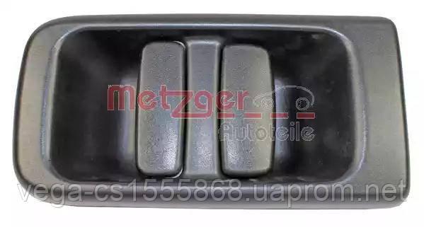 Ручка двери Metzger 2310507 на Opel Movano / Опель Мовано