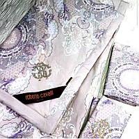 Постельное белье с одеялом Roberto Cavalli