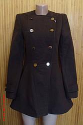 Пальта, півпальта Ірис (жіноча, підліткова) Шоколад