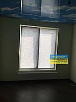 Тканевые ролеты на окна м/п двери, фото 1