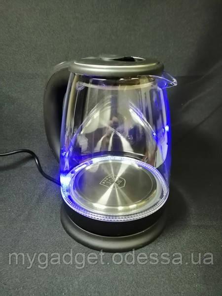 Электрочайник BITEK BT-3110 1,8л 2400Вт c LED подсветкой