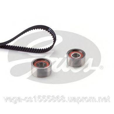Комплект ремня ГРМ Gates K015495XS на Opel Movano / Опель Мовано