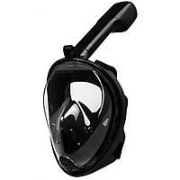 Маска для подводного плавания, маска для снорклинга Easybreath Tribord размер S M L XL Качество +