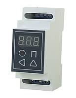 Терморегулятор Термотест-03 16А от -60 до +250С