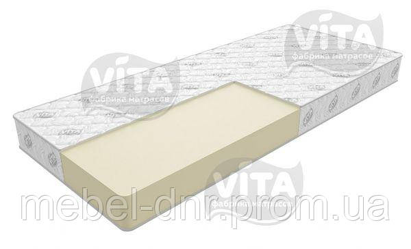 Матрас Roll Eco h 14/ 90 кг Vita 200*190(200)