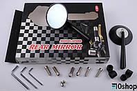 Зеркала    (черные, круглые, алюм., антиблик, переход., инструм.)   CNC