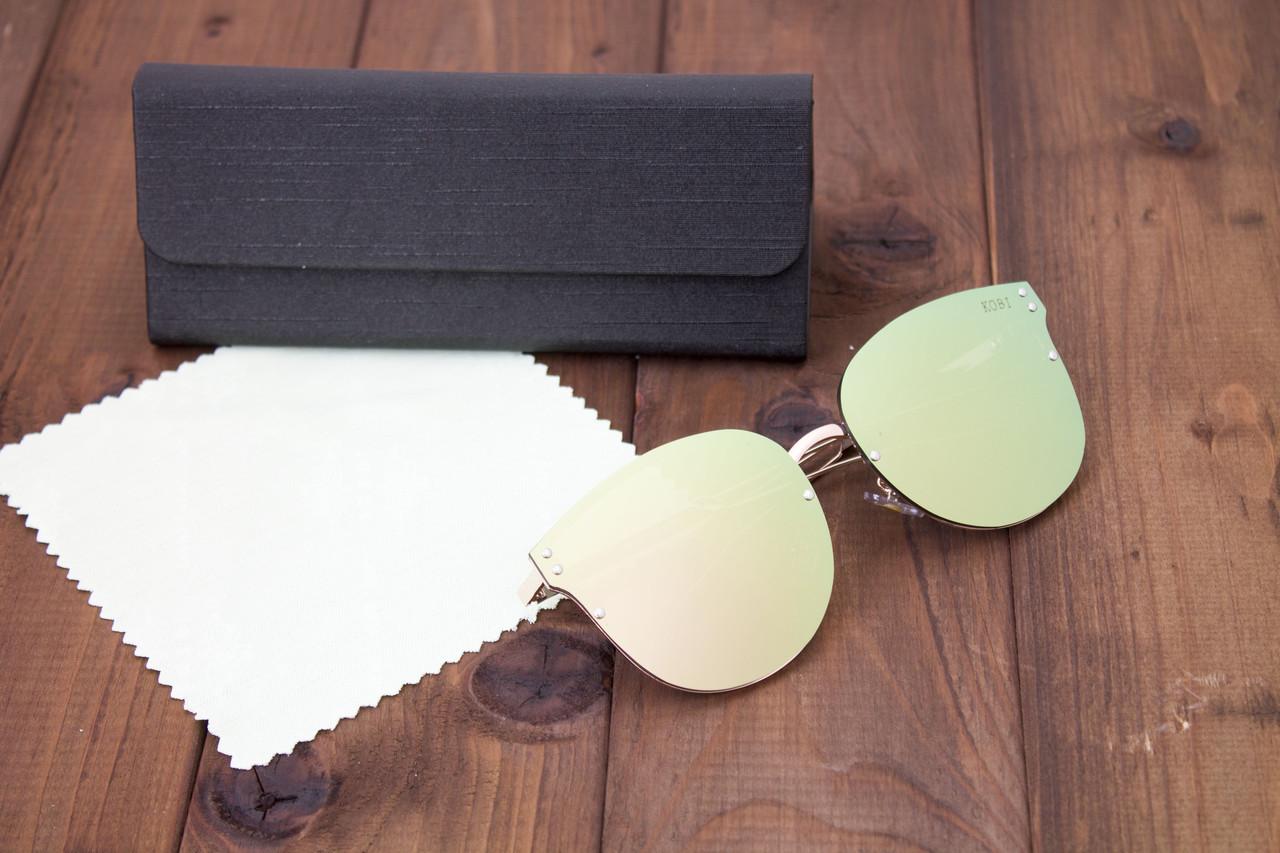 Солнцезащитные женские очки  f17049-3