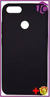 Чехол Xiaomi Mi 5x/A1 TPU Soft Touch - Black