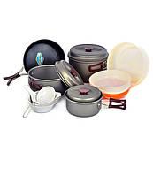 Набор туристической посуды Hard 5-6 Kovea