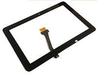 Сенсорный экран для планшетов Samsung P7100 Galaxy Tab / P7500 Galaxy Tab / P7510 Galaxy Tab Black