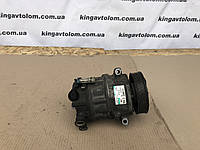 Компрессор кондиционера Opel Insignia 2.0 13232307