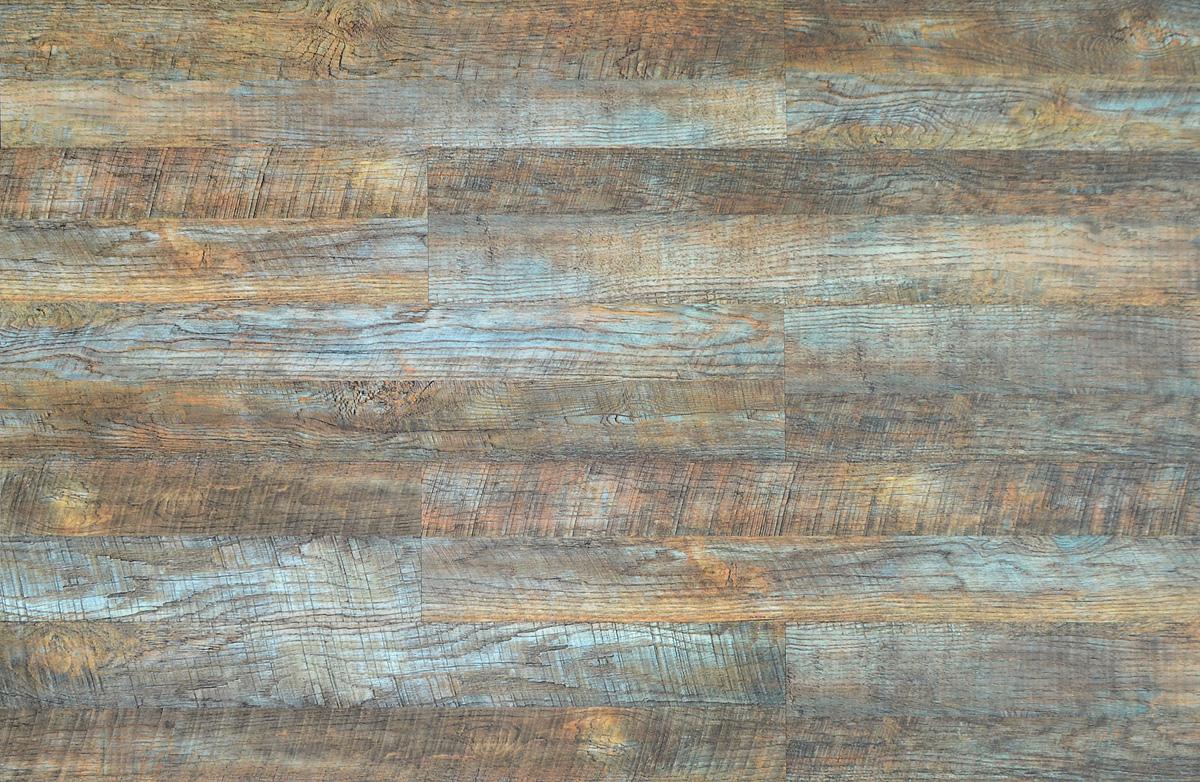Кварцвиниловая ПВХ плитка LG Decotile GSW 5733 Старинная сосна