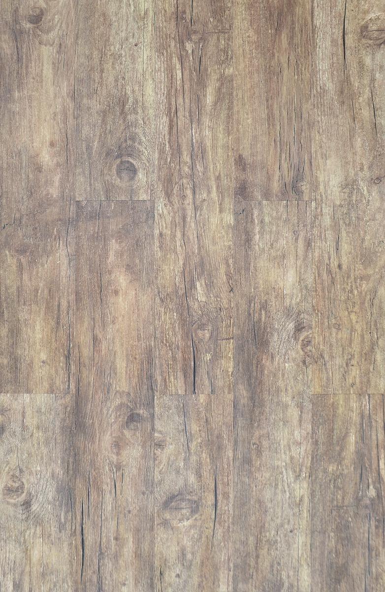 Кварцвиниловая ПВХ плитка LG Decotile GSW 5726 Дымчатая сосна