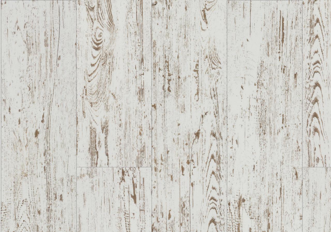 Кварцвиниловая ПВХ плитка LG Decotile GSW 2361 Сосна окрашенная молочная 2,5 мм