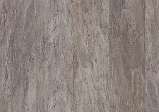 Кварцвиниловая ПВХ плитка LG Decotile GSW 2370 Сланец темный 2,5 мм