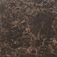 Кварц-виниловая ПВХ плитка DTS 2245 Мрамор темный
