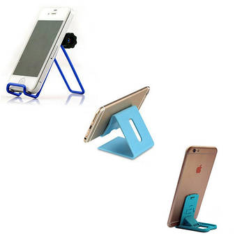 Підставки для телефонів і планшетів