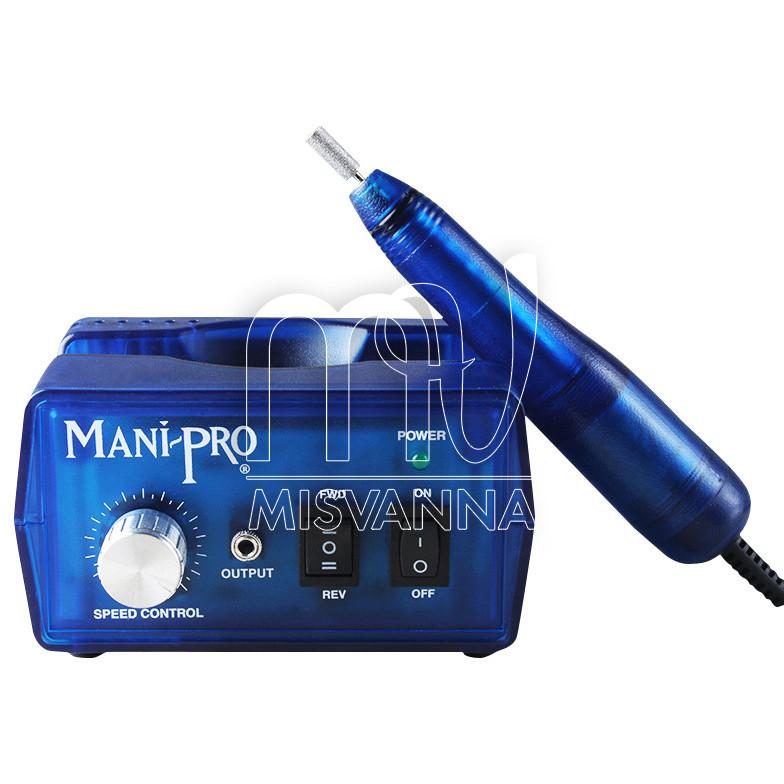 Фрезер TIMA Mani PRo на 45 Вт и 35000 об/мин для маникюра и педикюра