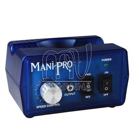 Фрезер TIMA Mani PRo на 45 Вт и 35000 об/мин для маникюра и педикюра, фото 2
