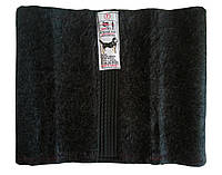 """✅ Лечебный пояс из собачьей шерсти """"Сибирская зима"""" - размер M, Пояса для спины, Пояси для спини"""