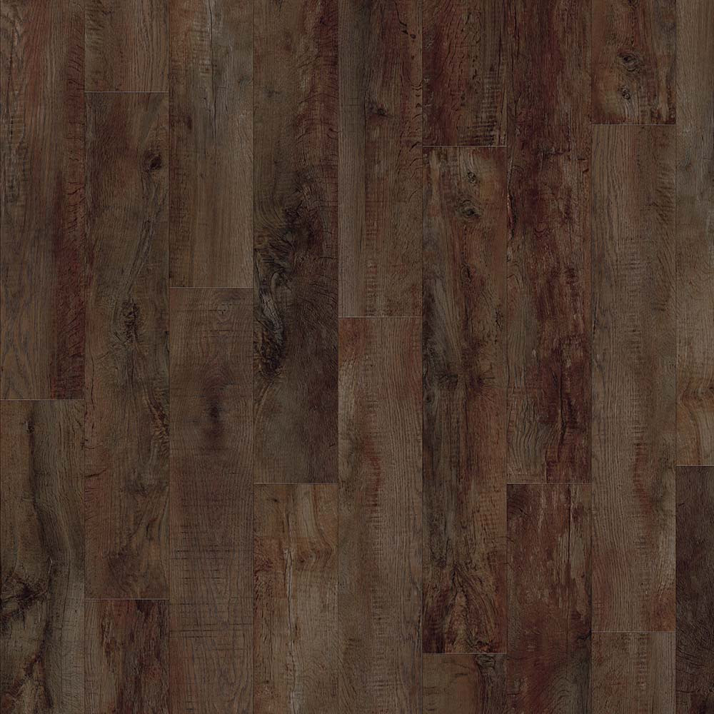 Виниловый ламинат IVC MODULEO SELECT CLICK Country Oak 24892