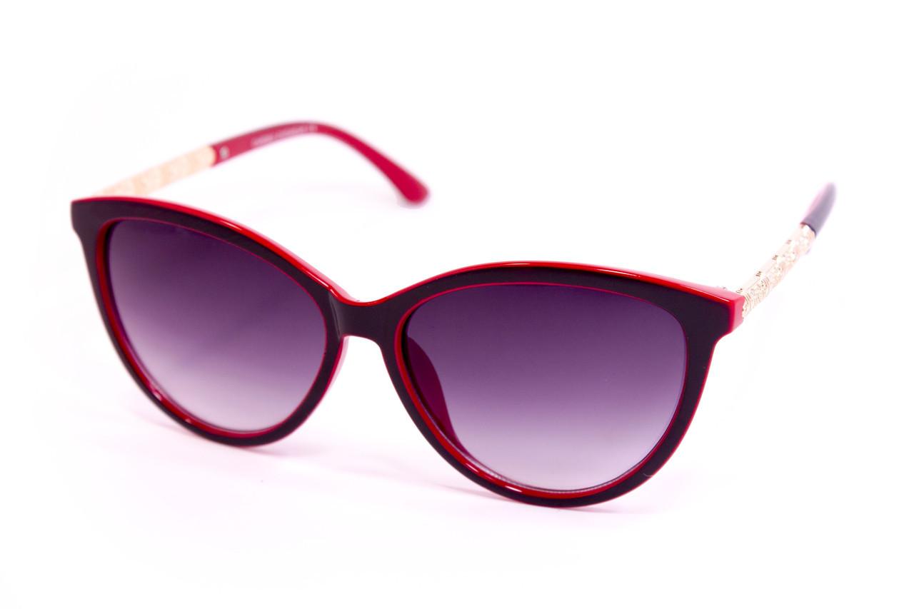 Солнцезащитные женские очки 8111-3