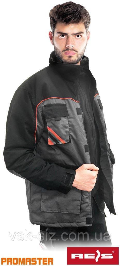 Куртка рабочая утепленная REIS PRO-WIN-LJ