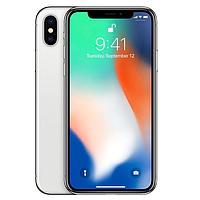 Мобильный телефон Apple iPhone X, 64GB Silver