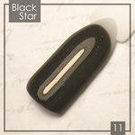 Гель-лак Black Star № 11 FRESH Prof