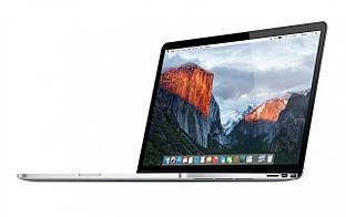 "Ноутбук Apple MacBook Pro (MJLQ2UA/A) 15.4"" Intel Core i7 (2.2GHz), 16GB, SSD 512GB, Intel Iris Pro Graphics"