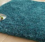 Індійський килим з довгим ворсом, фото 3
