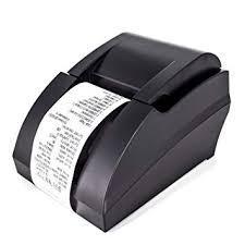 Принтер чеков RTPOS 58 L, USB