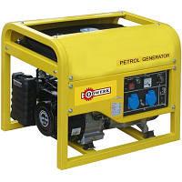 Бензогенератор Odwerk GG3500/GG3500E Pro 2,6 (3,0) кВт, фото 1