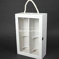 Коробка для вина, элитного алкоголя