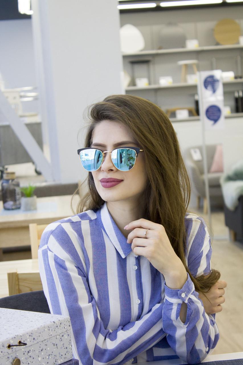 Солнцезащитные женские очки 8317-3