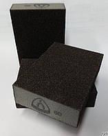 Поролоновая губка р60 крупное зерно Клингспор