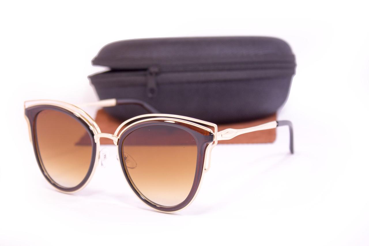 Женские солнцезащитные очки F8348-1