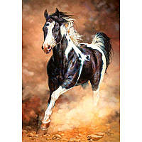 "Пазлы Castorland 103690 ""Бегущая лошадь"""