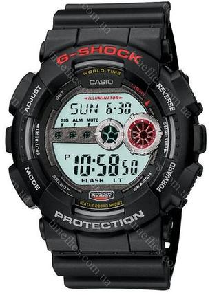 Casio G-Shock GD-100-1AER, фото 2