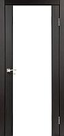 Дверное полотно Sanremo SR-01 (Белое стекло)