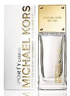 Женская парфюмированная вода Michael Kors Sporty Citrus 100ml(test)